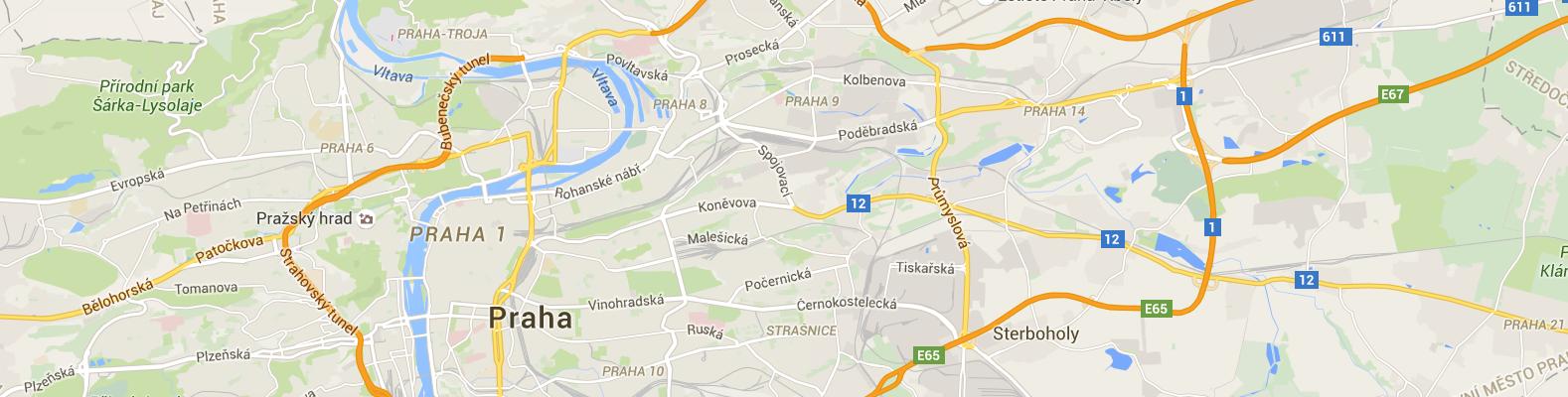 Stavimex Praha a.s. - Bigmat Stavebniny